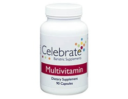 multivitamin capsuels from celebrate