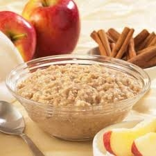 high protein oatmeal from Healthy Diet