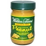 peanut spread sugar free from walden farms