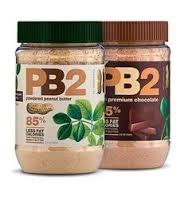 pb2 powdered peanut butter from bell plantations