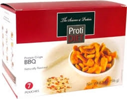 protein crisps low carb snack from protidiet