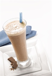 proti-shake with 4 grams of fiber from protidiet