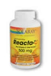 reacta-c from solaray