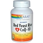 red yeast rice from solaray