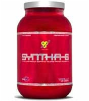 syntha-6 extended released protein from bsn