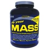 up your mass weight gainer from MHP
