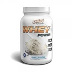 ohyeah! whey power protein powder