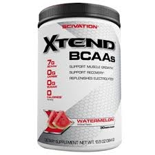 xtend advanced endurance and recovery enhancer from scivation