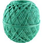 Global Hemp Pastel Green 20# Test Waxed Hemp Twine