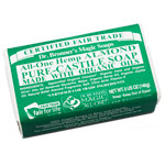 Dr. Bronner's Almond Hemp Bar Soap
