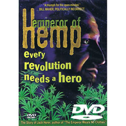 Emperor of Hemp - DVD
