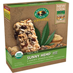 Nature's Path Sunny Hemp Organic Chewy Granola Bars