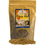 Hempzels Toasted Hemp Seed