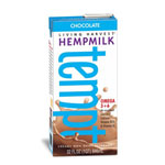 Living Harvest Chocolate Hempmilk - 1 Quart