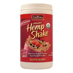 Nutiva Organic Super Berry Hemp Shake - 16 oz