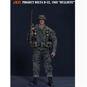 "Boxed Figure: ACE Project Delta B-52 1969 ""Bullseye"" (1300A)"
