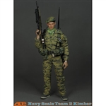 "Boxed Figure: ACE Navy Seals Team 2"" Kimber"""" (13012)"