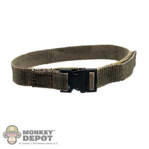Belt ACE Duty Coyote Tan Weathered