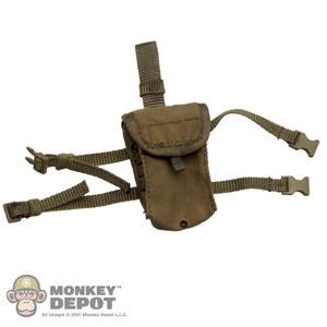 Pouch ACE Drop Leg Dump Pouch Weathered
