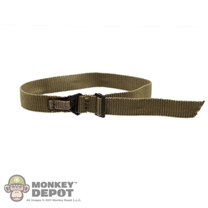 Belt ACE Rigger Type Tan