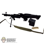 Rifle ACE M43 Mod 0 Machine Gun