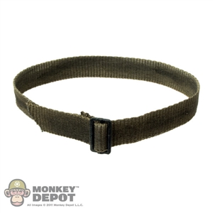 Belt: ACE Green Belt (Aged)