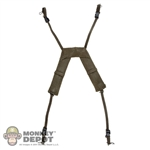 Harness: Ace M1956 Suspenders 1st Pattern