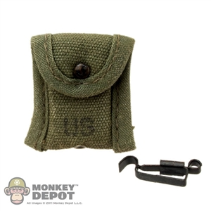 Pouch: Ace M1956 Compass Pouch 2nd Pattern