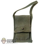 Pouch: Ace SOG Custom Chest M18 a1 Single Pouch (Aged)
