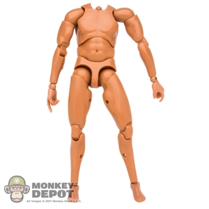 Figure: ACE Nude w/Hands & Feet