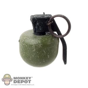Monkey Depot - Grenade: Toys City MK141 Flashbang