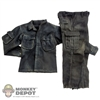 Uniform: ACE Black Jungle Uniform Weathered