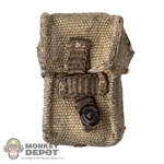 Pouches: Ace CIA Laotian Issue M16 Ammo Pouches (Aged)