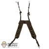 Harness: Ace M1967 Suspenders