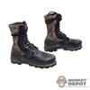 Boots: ACE US DMS Spike Protective DMS Panama Sole (Aged)