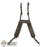Harness: Ace M1967 Suspenders (Weathered)