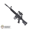 Rifle: Ace XM177 Assault Carbine W/Scope