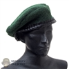 Hat: ACE Green Beret