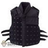 Vest: Art Figures Black Tactical Vest