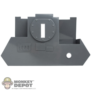 Tool: Armor Hobbies Sd.Kfz 250 Halftrack Dashboard