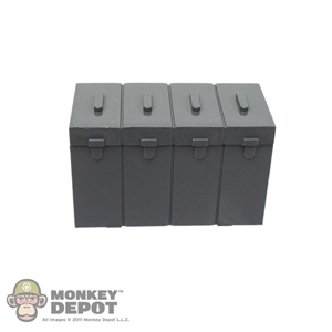 Tool: Armor Hobbies Sd.Kfz 250 Halftrack Storage