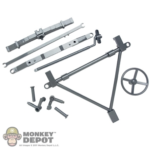 Tool: Armor Hobbies Sd.Kfz 250 Halftrack Steering Package