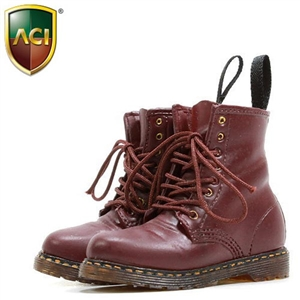 Boots: ACI Toys Fashion Boots Purple (ACI-729C)