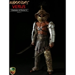Boxed Figure: ACI 1/6 Warrior Series : Gladiator of Rome IV - Verus Ver. A (ACI-16)