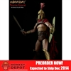 Boxed Figure: ACI 1/6 Warrior Series: Thracian General (ACI19)