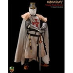 Boxed Figure: ACI Templar Knight Brother (ACI24A)