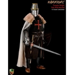 Boxed Figure: ACI Templar Knight Sub-field Marshal (ACI24B)
