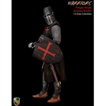 Boxed Figure: ACI Templar Knight Sergeant Brother (ACI24D)