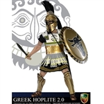 Uniform Set: ACI 1/6 Greek Hoplite 2.0 (ACI-772D)