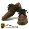 Shoes: ACI Brown Dress Shoes (726)